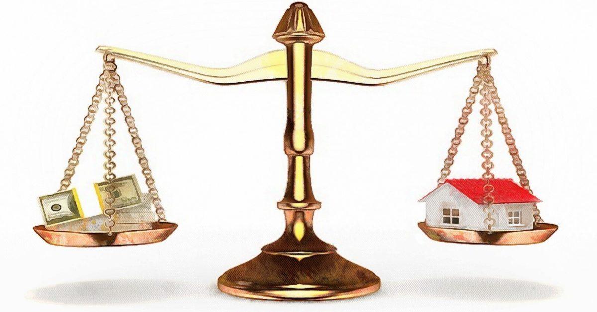 Отличия между ипотекой и кредитом