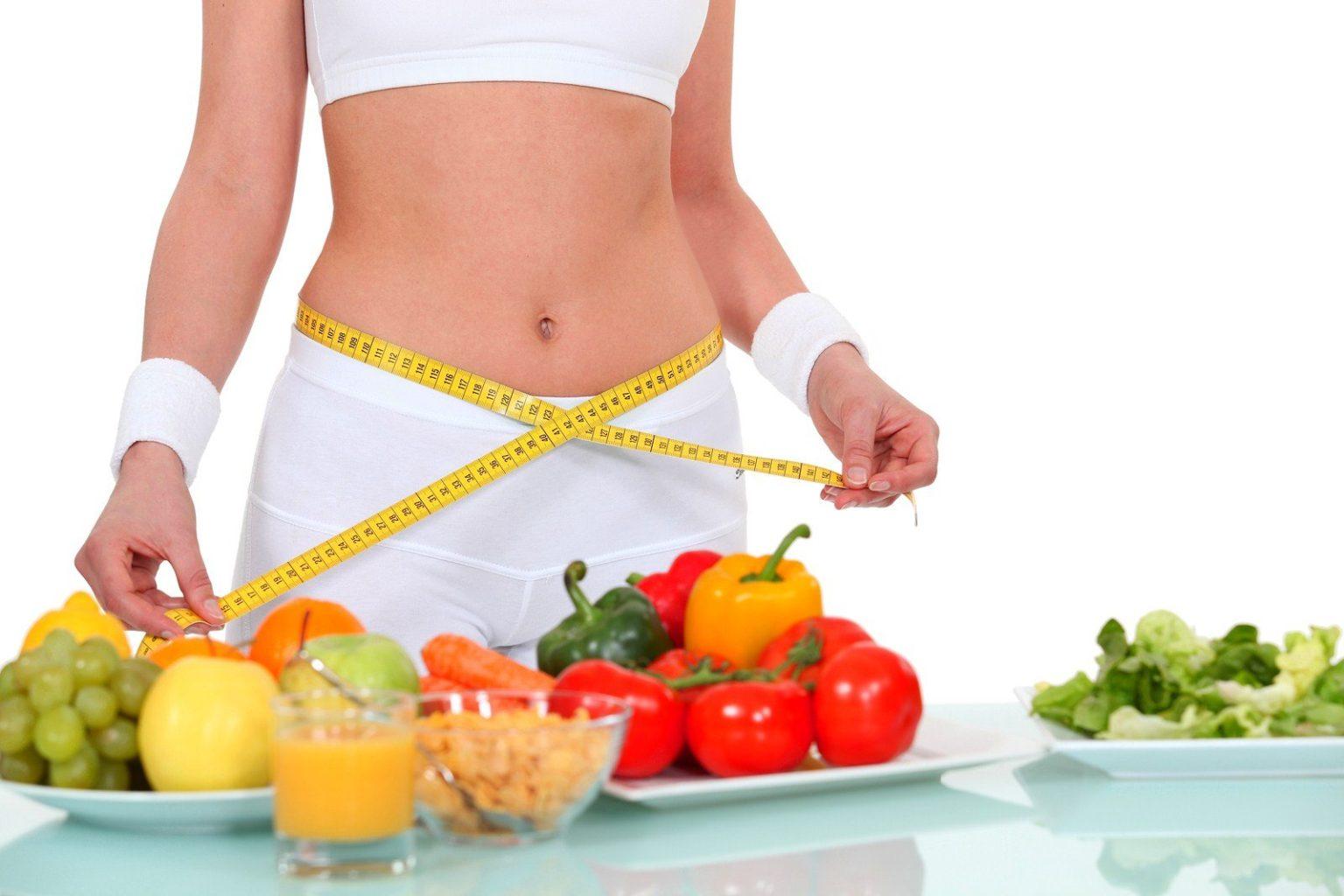 Похудеем быстро и эффективно