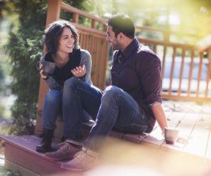 Почему дружба между мужчиной и женщиной так маловероятна