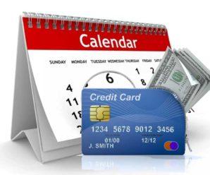 Подводные камни кредитных карт с льготным периодом