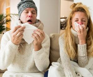 5 мифов о простуде в которые давно пора перестать верить