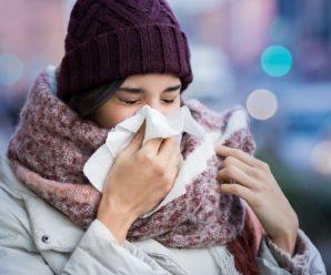 Как уберечься от простуды зимой? Лучшие домашние рецепты от недуга