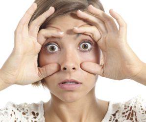 Эффективные способы стереть усталость с лица