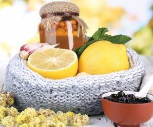 Зимний рацион для иммунитета, красоты и жизненной энергии