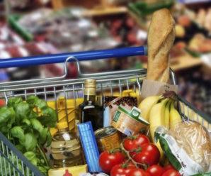 Как сэкономить на покупке продуктов питания: 10 практических советов
