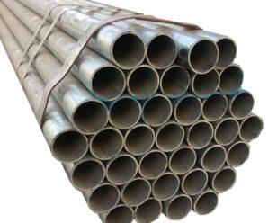 Вес стальной трубы диаметром 100 мм