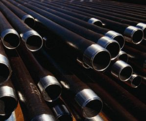 Стальные трубы для отопления и водоснабжения дома