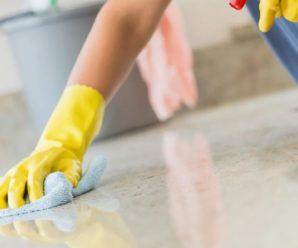 Чем дезинфицировать полы в квартире для идеальной чистоты?