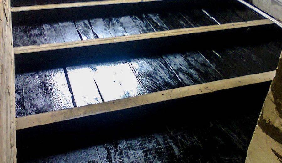 Гидроизоляция пола в деревянном доме: порядок устройства