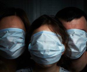 Спасает ли медицинская маска от вирусов?