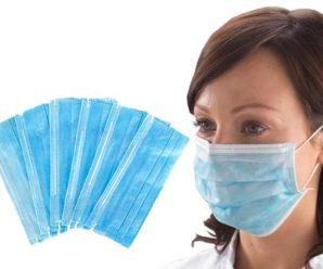 Можно ли повторно использовать медицинскую маску для лица?