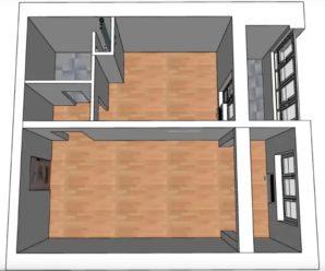 Как узаконить переустройство квартиры — пошаговая инструкция