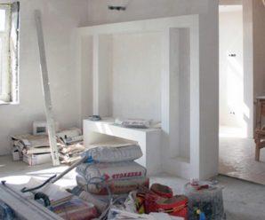 В каком порядке делать ремонт в квартире?