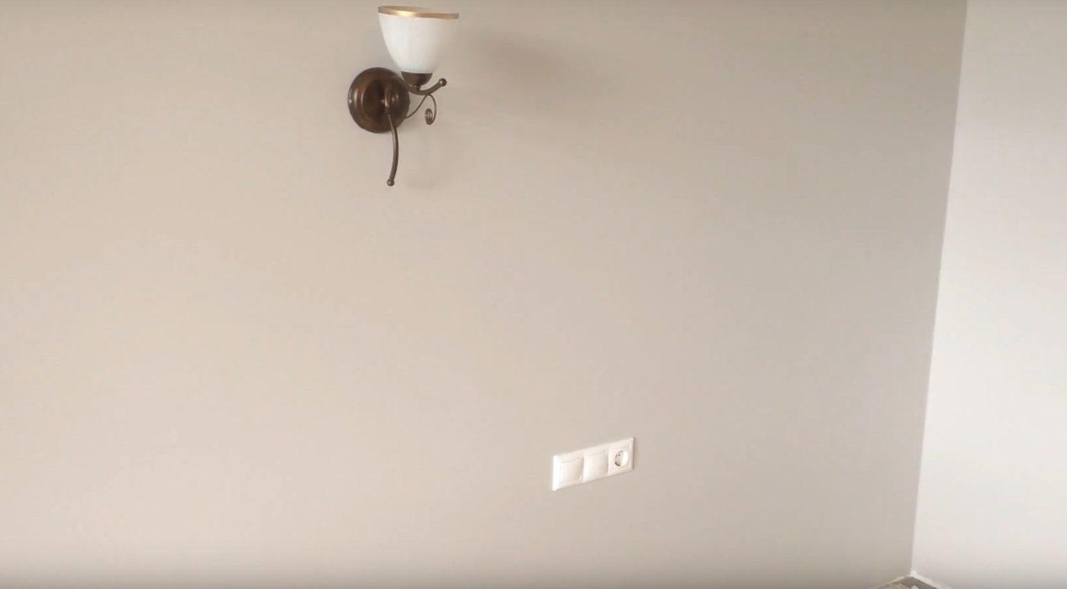 Высота розеток в спальне