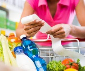 Как сэкономить на покупке товаров и оплате электроэнергии