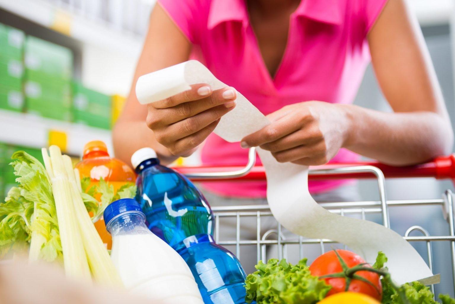 Экономия денег на покупках