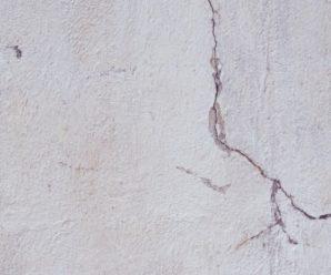 Как восстановить штукатурку на стене своими руками?