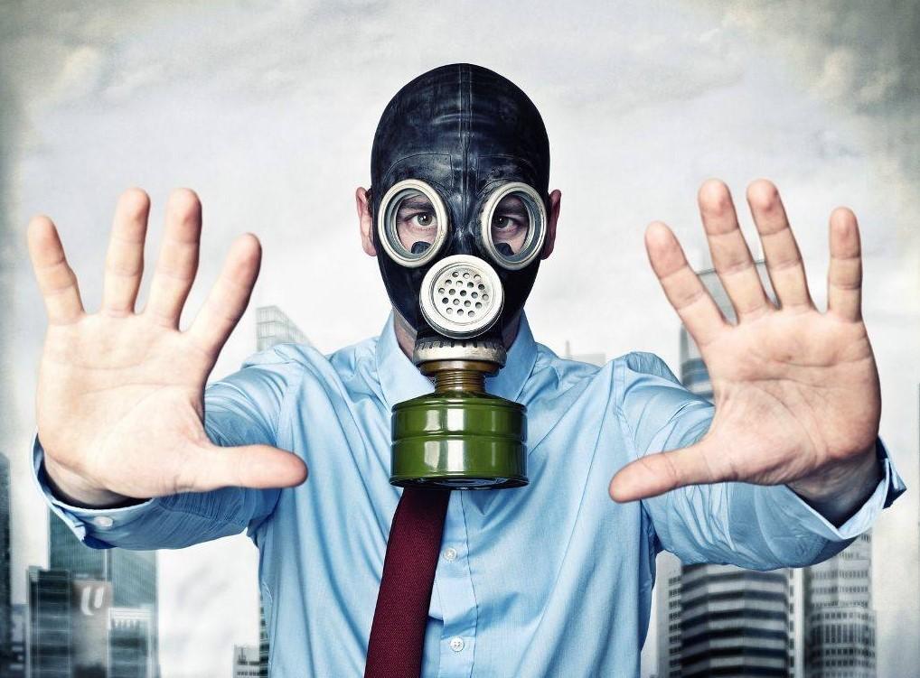 Влияние токсичных людей