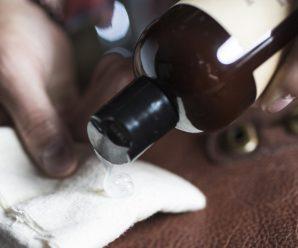 Как правильно ухаживать за кожаной обувью, сумкой или курткой в домашних условиях