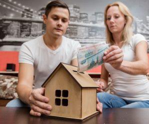 Сколько лет нужно откладывать зарплату, чтобы купить квартиру в Москве?