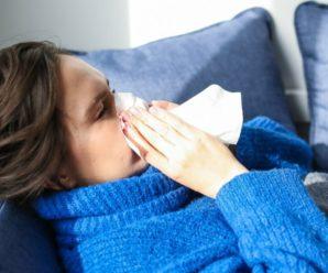Как отличить сезонную аллергию от COVID-19?