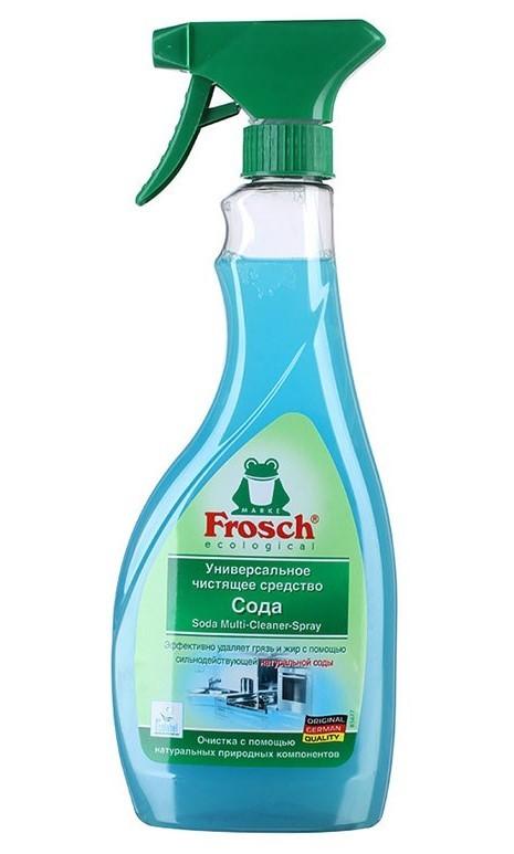Средство для чистки духовки Frosch