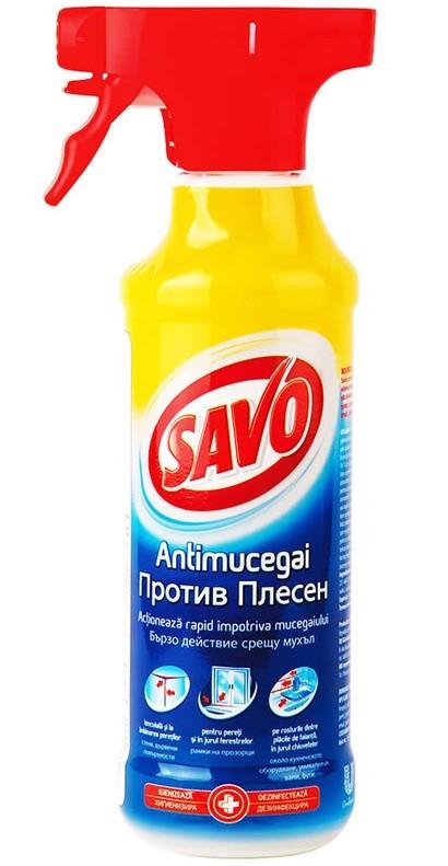 Препарат Саво
