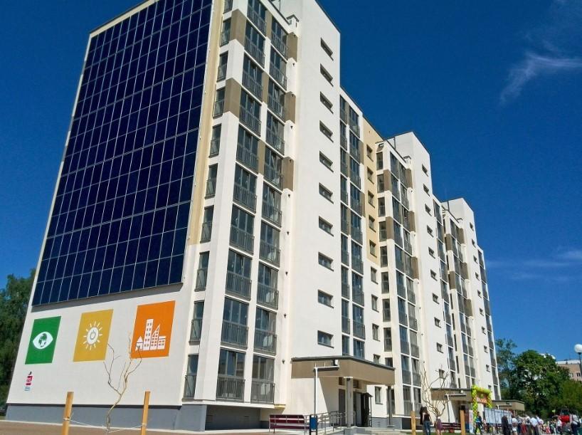 Энергоэффективность домов