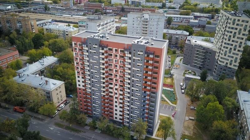 Срок службы жилых домов