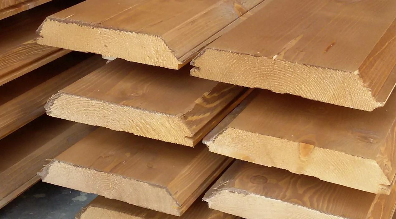 Обработка древесины солевой пропиткой