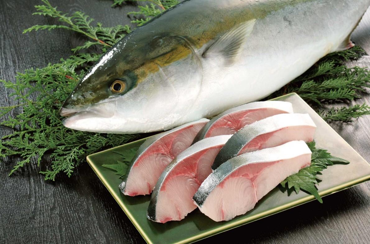 Вкусная и полезная рыба