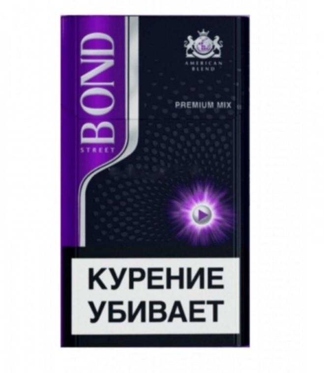 BOND Premium Mix
