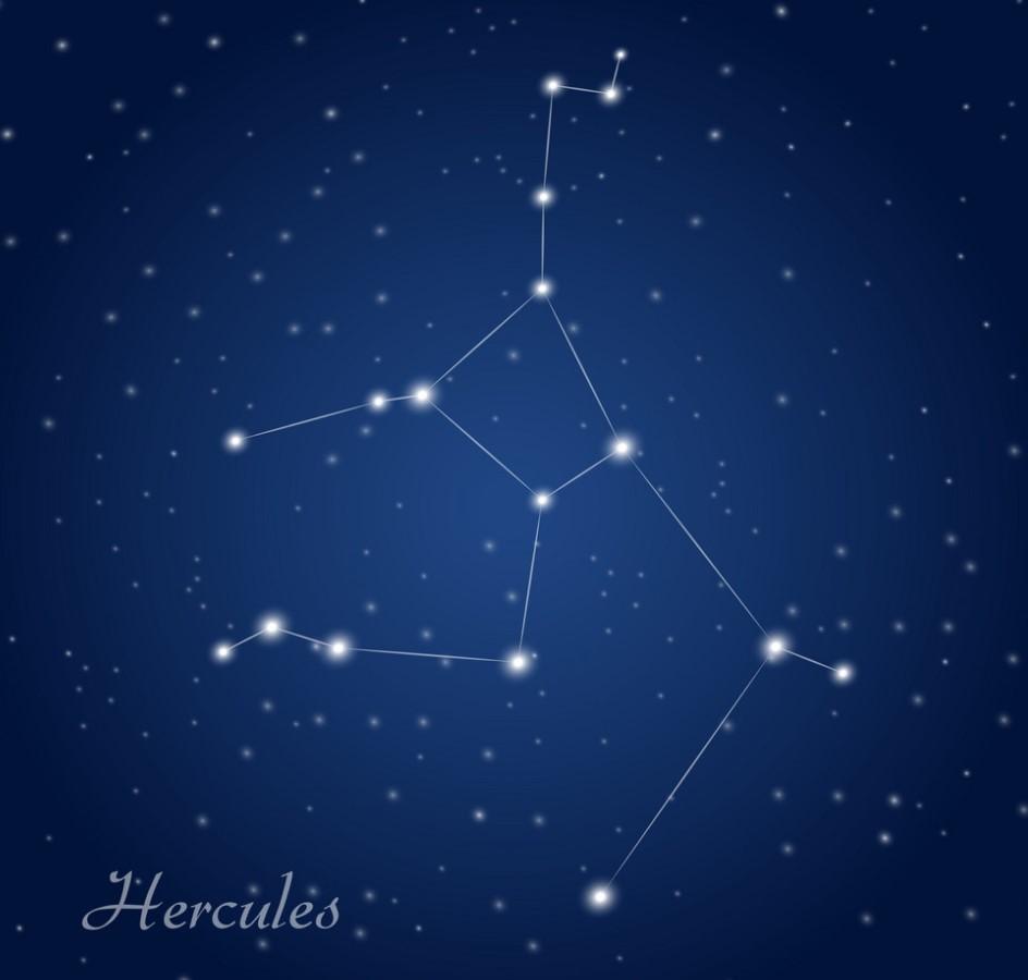 Схема: Геркулес