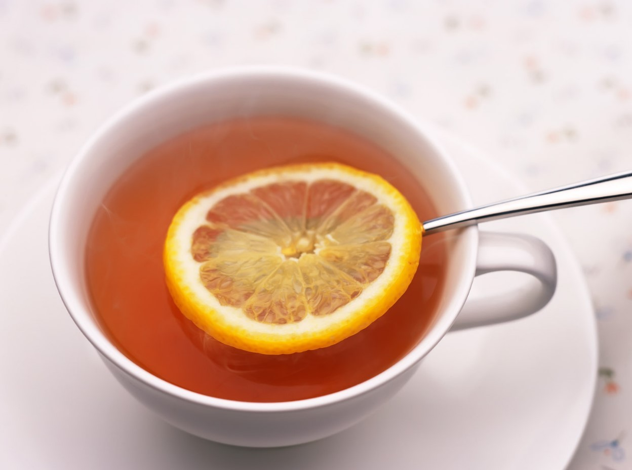 Горький чай