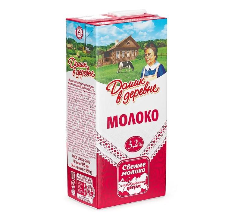 МДЖ на молоке