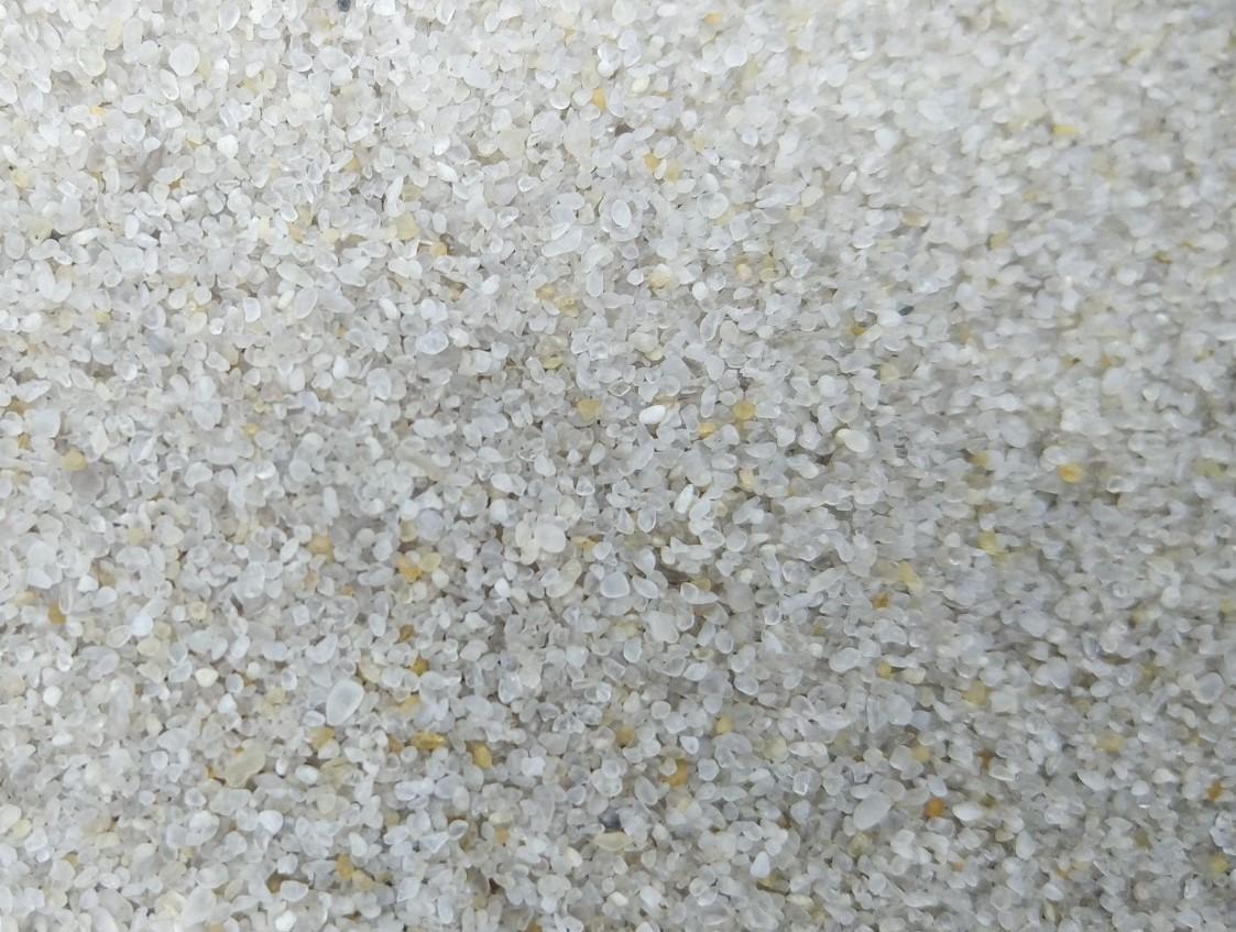 Силикатный песок
