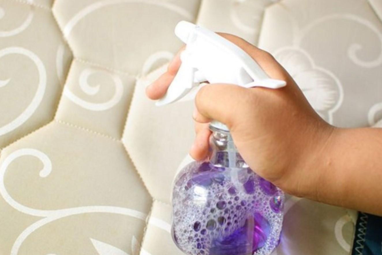 Удаления запаха