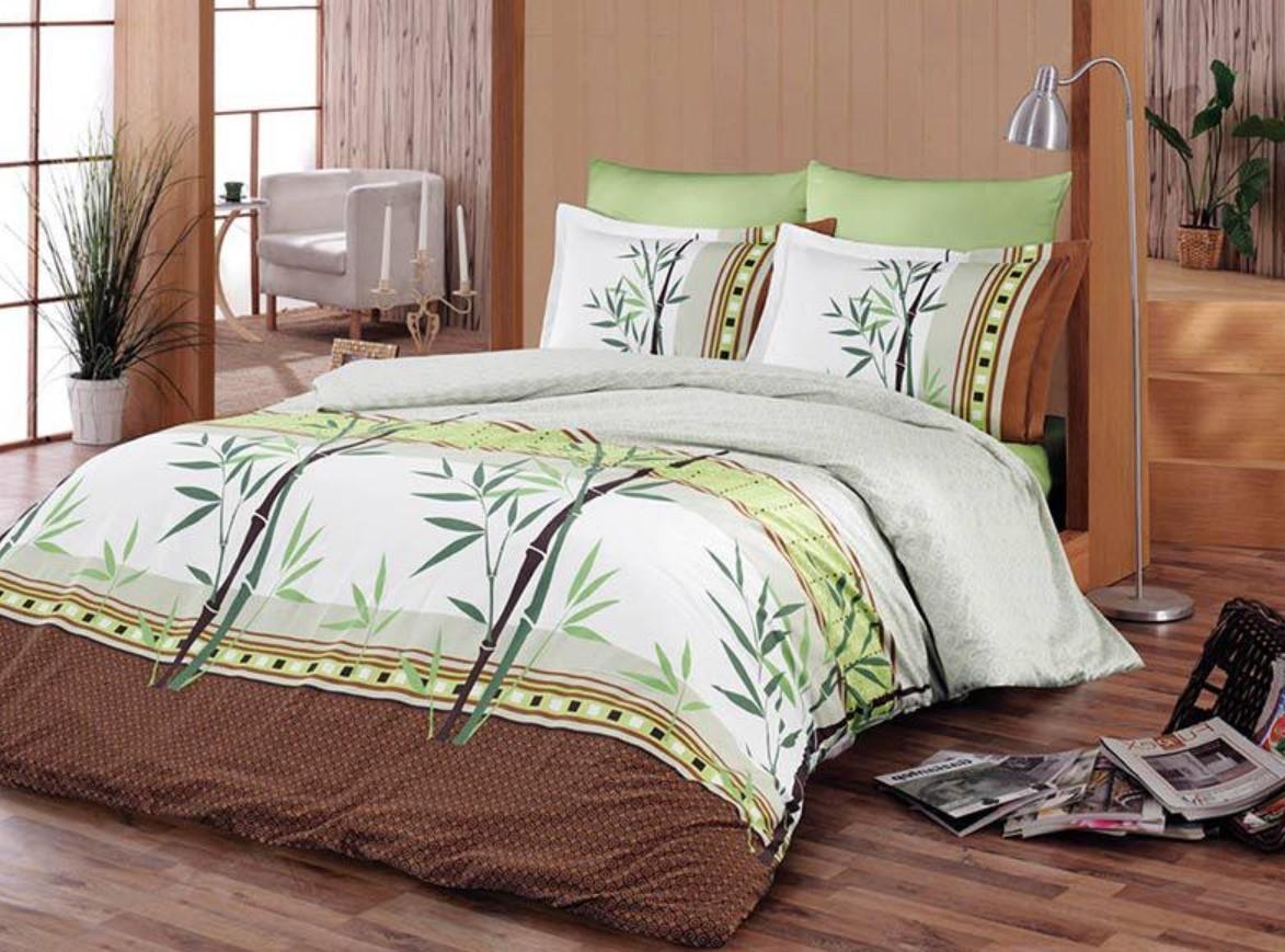 Бамбуковое белье