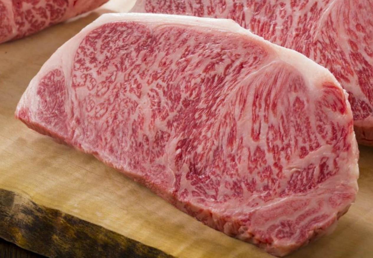 Дорогое мясо