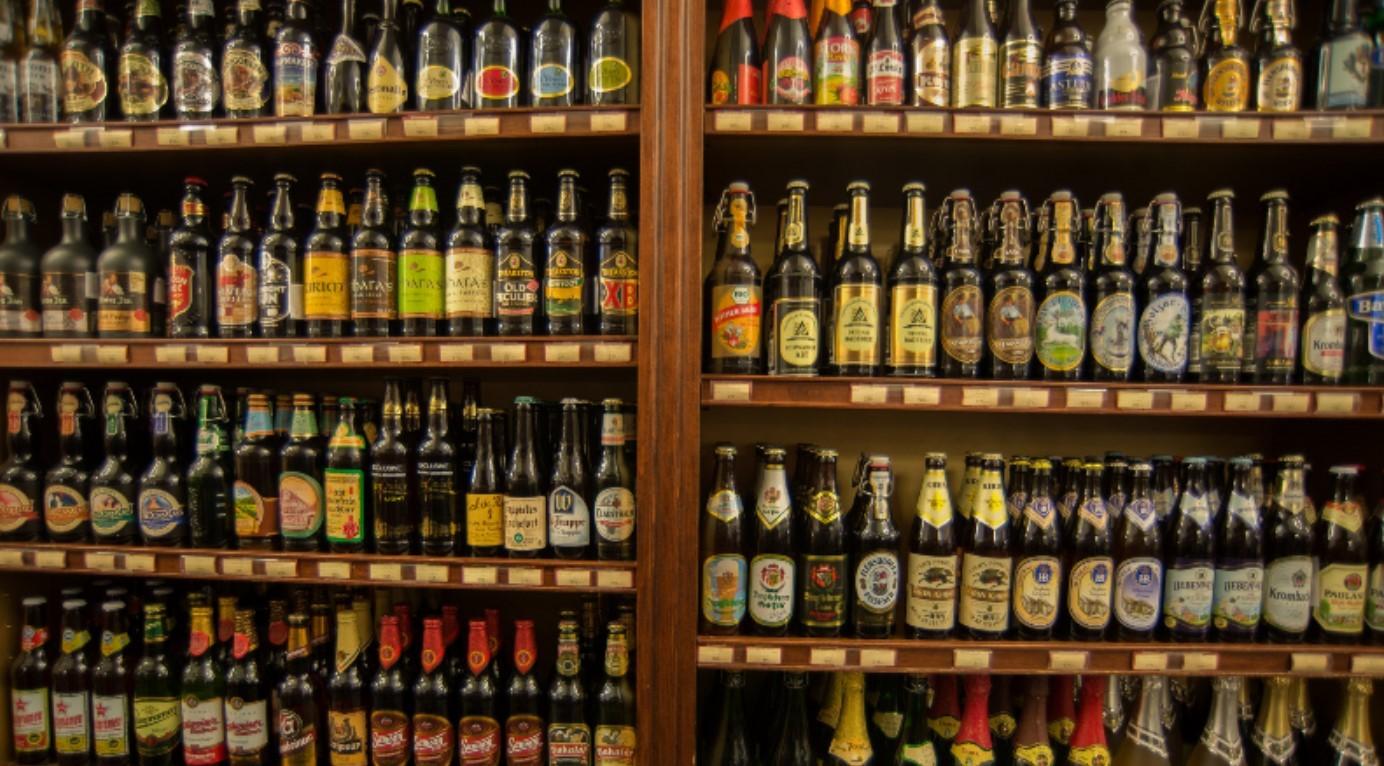 Дешевые пива