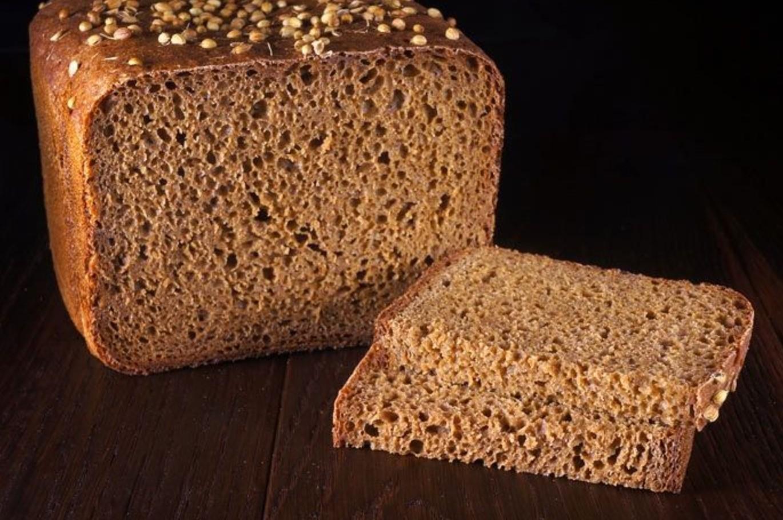 Солод при выпечке ржаного хлеба